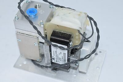 New Thermo Fisher Scientific 109124-00 Pump Assembly 115V/50/60Hz Knf Pu1958-N86