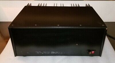 Dynaco Stereo 410 Power Amplifier! 200 Watts Per Channel! This Amp Is A Beast***