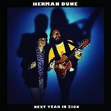 Next Year in Zion de Herman Dune | CD | état bon