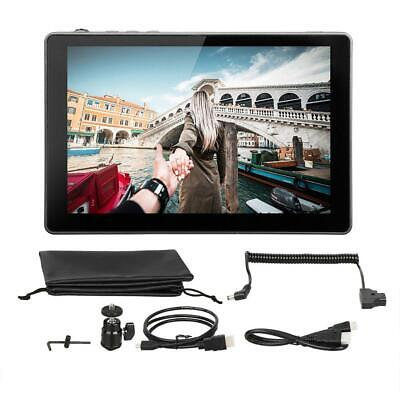 """Bestview R7 Professional Portable 7 """" LCD Touch Screen 4K 3D Lut HDMI Monitor CM"""
