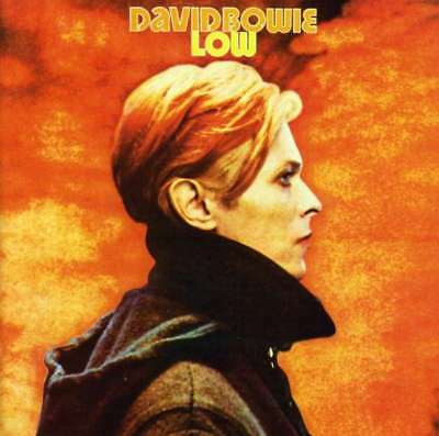 DAVID BOWIE - Low - Digitally Remastered - CD - NEUWARE