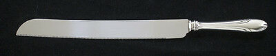 Towle Symphony Sterling Bread Knife