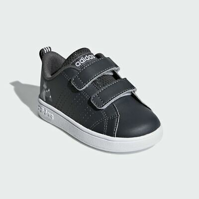B75970 New Adidas toddler shoes VS ADV CL CMF INF baby shoes adidas kids shoes