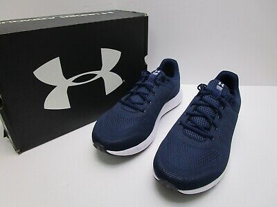 6feb80bdaf1a3 UNDER ARMOUR UA Micro G Pursuit Running Training Shoes NEW -FREE ...