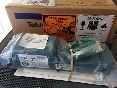 $741 new TEKTRONIX TDS3BATC Li-Ion BATTERY for TDS3000 for 2/3 Tek's price