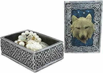 1 x Game of Thrones Dragon WOLF Box