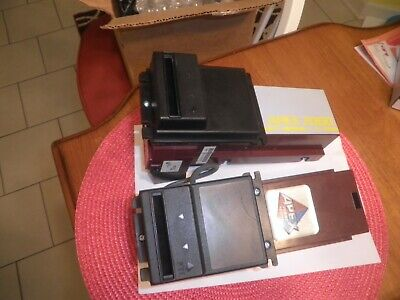 2 apex pyramid bill acceptor  7000 7400 sold as is not working