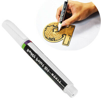 Conductive Ink Pen Electronic Circuit Draw Instantly Magical Pen Marker
