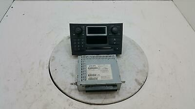 Volvo XC90 2002 - 2006 CD Player Radio Stereo Panel & CD Changer