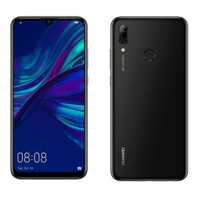 "Smartphone Huawei P Smart 2019 3+64Gb 6.21"" Midnight Black Dual Sim Italia"