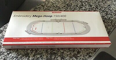 BERNINA Mega-Hoop 150/400 New