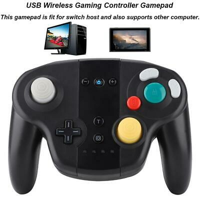 USB Bluetooth Wireless Gamepad Joystick Game Controller For Nintendo Switch Pro