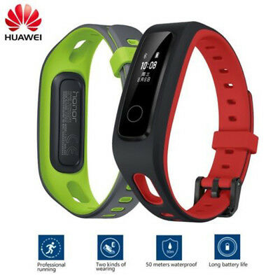 HUAWEI Honor Band 4 Bluetooth Waterproof Touch Screen Running Sleep Monitor UI