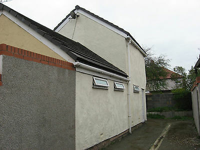 Rhyl property for sell  office/storage