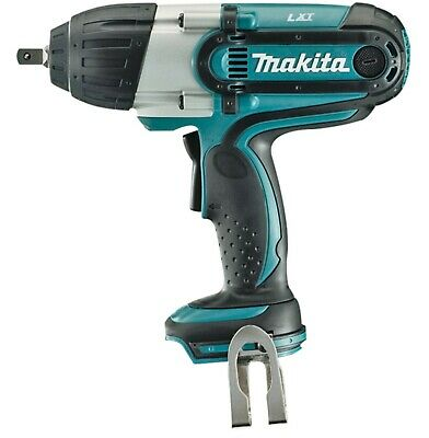 MAKITA LXT 18V IMPACT WRENCH DTW450Z : Skin Only
