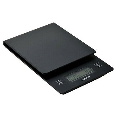 Hario VST-2000B 1-Piece Coffee Drip Scale/Timer