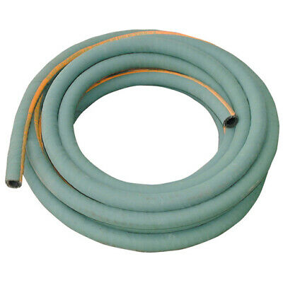 Chemical & Suction, Industrial Hose. 10 metre Coil. Translucent Polyethlene