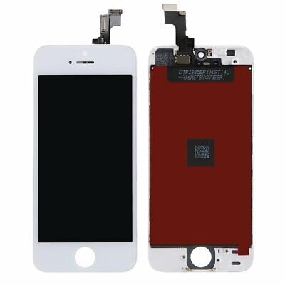 OEM For iPhone SE White Screen Replacement LCD Display Touch Digitizer Assembly