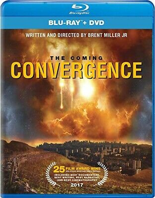 The Coming Convergence (Blu-ray + DVD) Combo pack