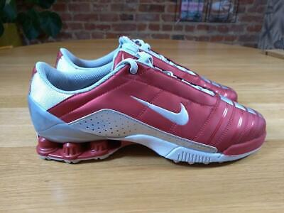 free shipping eb8a0 5be32 Rare NIKE SECUTOR - UK 7 - EU 41 - Vintage Football Soccer Trainers NEW -