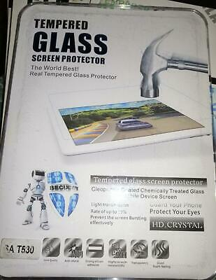 Tempered Glass Screen Protector Lcd Temperglass  For Samsung Galaxy Tablets