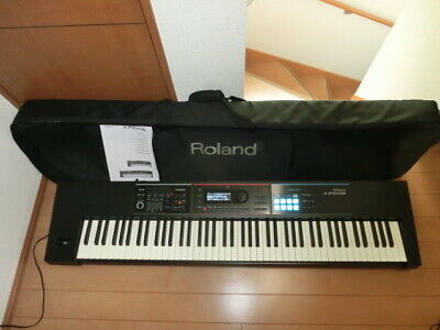 NEW ROLAND JUNO-DS88 88-Key Synthesizer - EUR 1 539,37