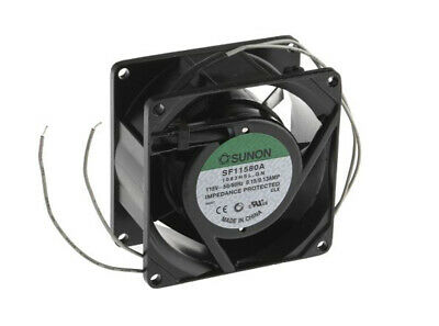 For SNUON SF11025AT P//N2112 HBL Ballbearing cooling fan220~240V110x110x25M2wire