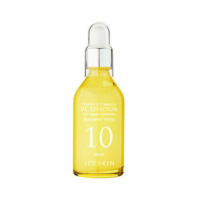 [It'S SKIN] Power 10 Formula VC Effector Large Size - 60ml / Free Gift