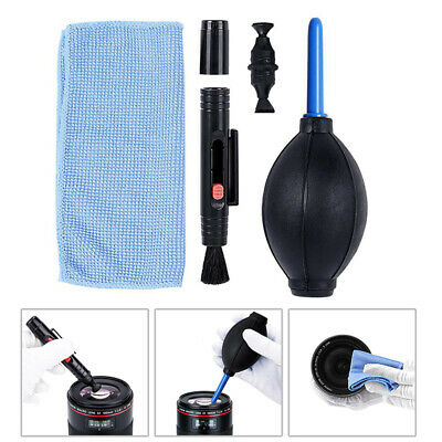 Cleaner Camera cleaning Pump Professional Screen Universal Lens Air Blower Cloth