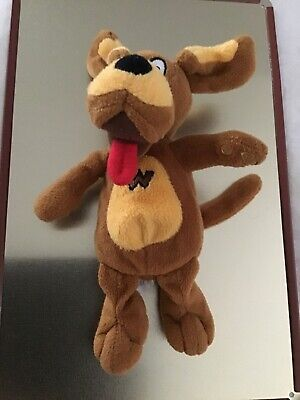 Small Waggs The Dog Toy