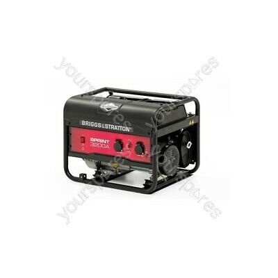Briggs & Stratton Briggs And Stratton Sprint 3200 Generator