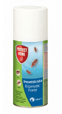 ETOMATIC spray BAYER ml 150 insetticida ex SOLFAC