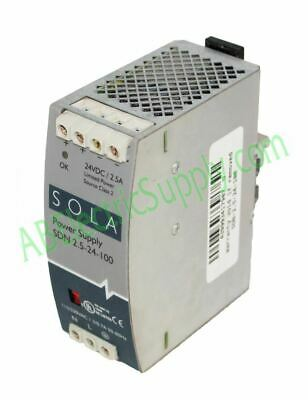 Sola Power Supply SDN-2.5-24-100