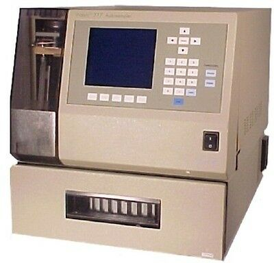 HPLC Autosampler, Waters 717