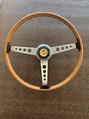 1967 Shelby GT500 Lenkrad / Steering wheel