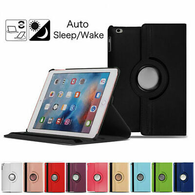 """For Apple iPad Air 3 10.5"""" 2019 Smart Case Leather Flip Folding Stand Cover"""