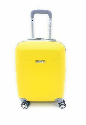 TROLLEY COVERI COLLECTION IDONEO PRIORITY RYANAIR CM 55X40X20 ABS RIGIDO 8 (lCD)