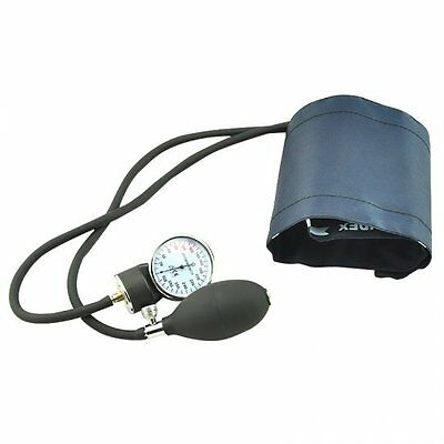 Guarantee Preciseness Blood Pressure Cuff Monitor and Stethoscope Set FOR Home