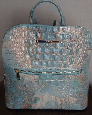 306a9a25b NWT BRAHMIN FELICITY Backpack/Purse in Serendipity Retail is $315.00 ...