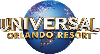 5 UNIVERSAL STUDIOS 3 DAY PARK to PARK TICKETS DISCOUNTED W/ TS PRESENTATION