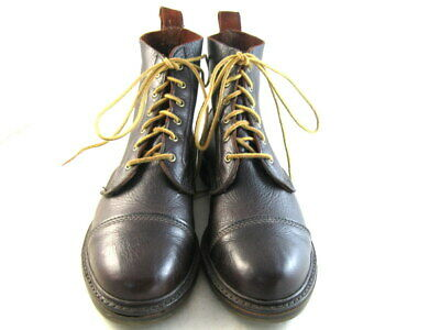 8da4dedc037 WOLVERINE 1000 MILE Harwell Chukka Black Leather Boot Wing Tip ...