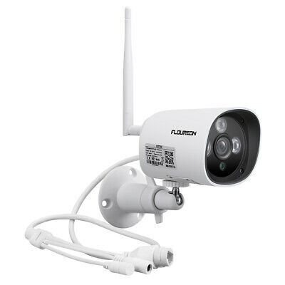 Sricam 1080P H.264 Wifi HD 2MP Outdoor Wireless CCTV Security IP Camera TF Slot