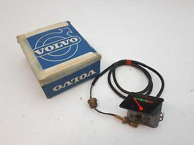 Volvo PV544 P210 Amazon temperature gauge Volvo 673999 New Old Stock