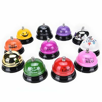 Desk Kitchen Hotel Counter Reception Restaurant Bar Ring Service Call Bell Ring