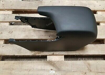 2015 Mazda 3 Sport Center Consol Armrest Compartment Bhn1-64961