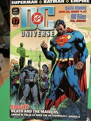 DC Universe n.17 Play Press [CAM]