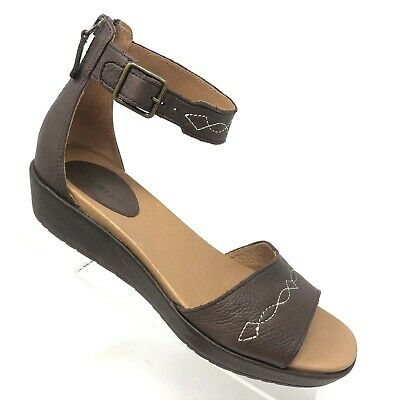 New Womens Ariat 10015218 Lisa Olive Leather sandal