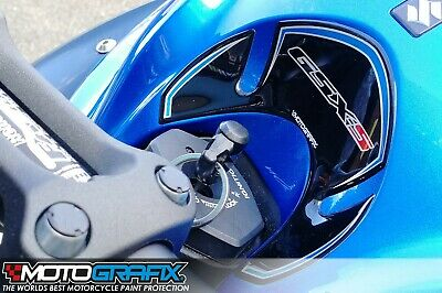 Suzuki GSX-S1000 S1000F 2015 16 17 Motorcycle Ignition Key Guard Paint Protector