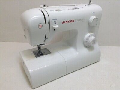 Maquina Coser Singer Tradition 4869582