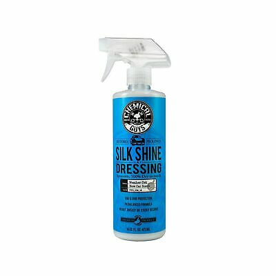 Chemical Guys Silk Shine Sprayable Dressing (16 oz) ** Free Shipping ** NEW